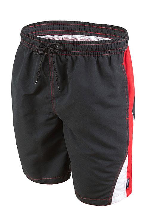 Plavkové šortky z vysoce kvalitního materiálu