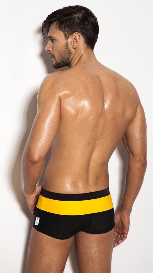 pansPánské plavky boxerky Alpha Male Treso sunke-plavky-boxerky-alpha-male-treso-sun