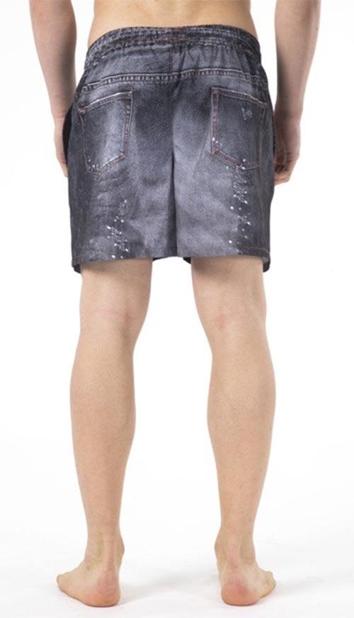 Značkové pánské plavky - šortky
