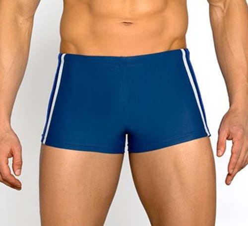 Velmi pohodlné pánské plavky boxerky