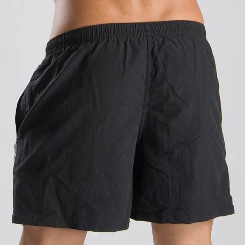 Černé pánské plavky šortky