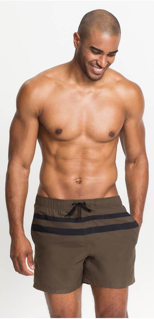 c2cb1d53aaf XXL pánské koupací šortky - Levné pánské plavky